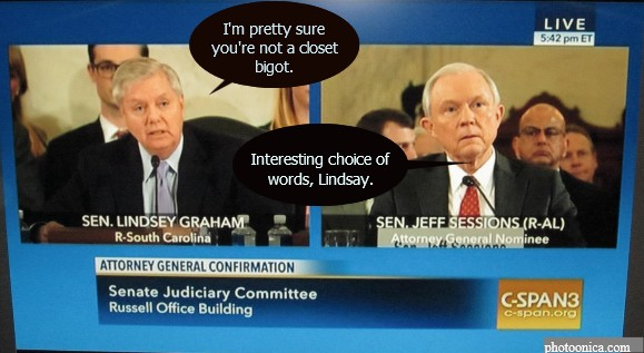 Graham Confirmation Hearing