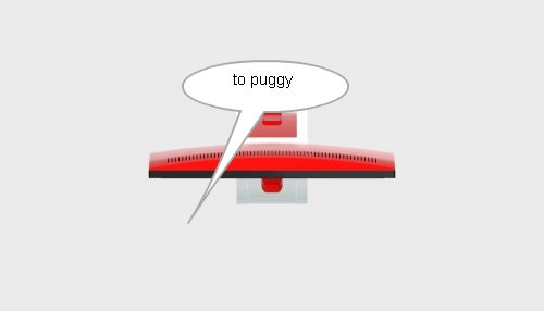 puggy repli